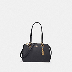 ETTA CARRYALL - IM/MIDNIGHT - COACH 76938