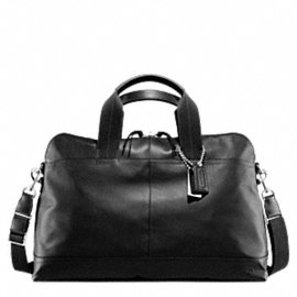 Thompson Leather Small Duffle