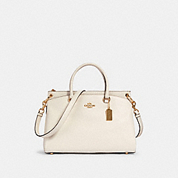 MIA SATCHEL - IM/CHALK - COACH 77884