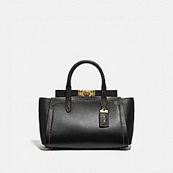 TROUPE CARRYALL - B4/BLACK - COACH 78159