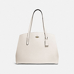 CHARLIE CARRYALL 40 - GD/CHALK - COACH 78220