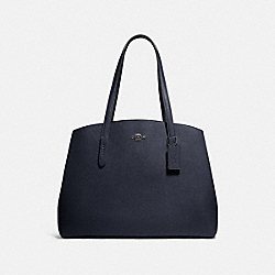 CHARLIE CARRYALL 40 - SV/MIDNIGHT NAVY - COACH 78220