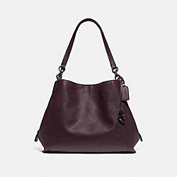 DALTON 31 - GM/OXBLOOD - COACH 78364