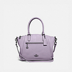 ELISE SATCHEL - GM/SOFT LILAC - COACH 79316