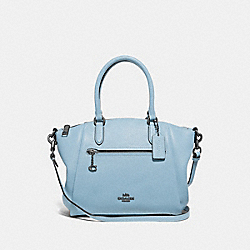 ELISE SATCHEL - V5/WATERFALL - COACH 79316