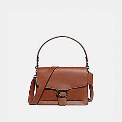 TABBY SHOULDER BAG - V5/1941 SADDLE - COACH 79356