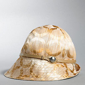 Coach :: Ikat Sun Hat from coach.com