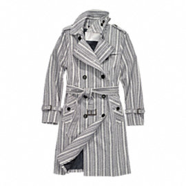 Heritage Stripe Trench