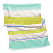 LEGACY WEEKEND STRIPE OBLONG