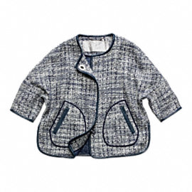 Bonnie Archive Swing Jacket