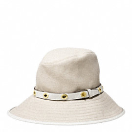 CANVAS BONNIE SUN HAT