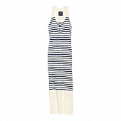 SAINT JAMES LONG DRESS