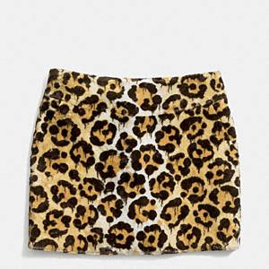 - Wild Beast Skirt Neutral 10