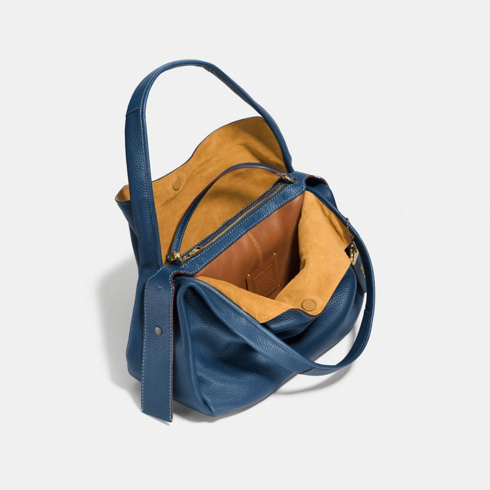 Bandit Hobo 39 in Natural Pebble Leather - Alternate View A4