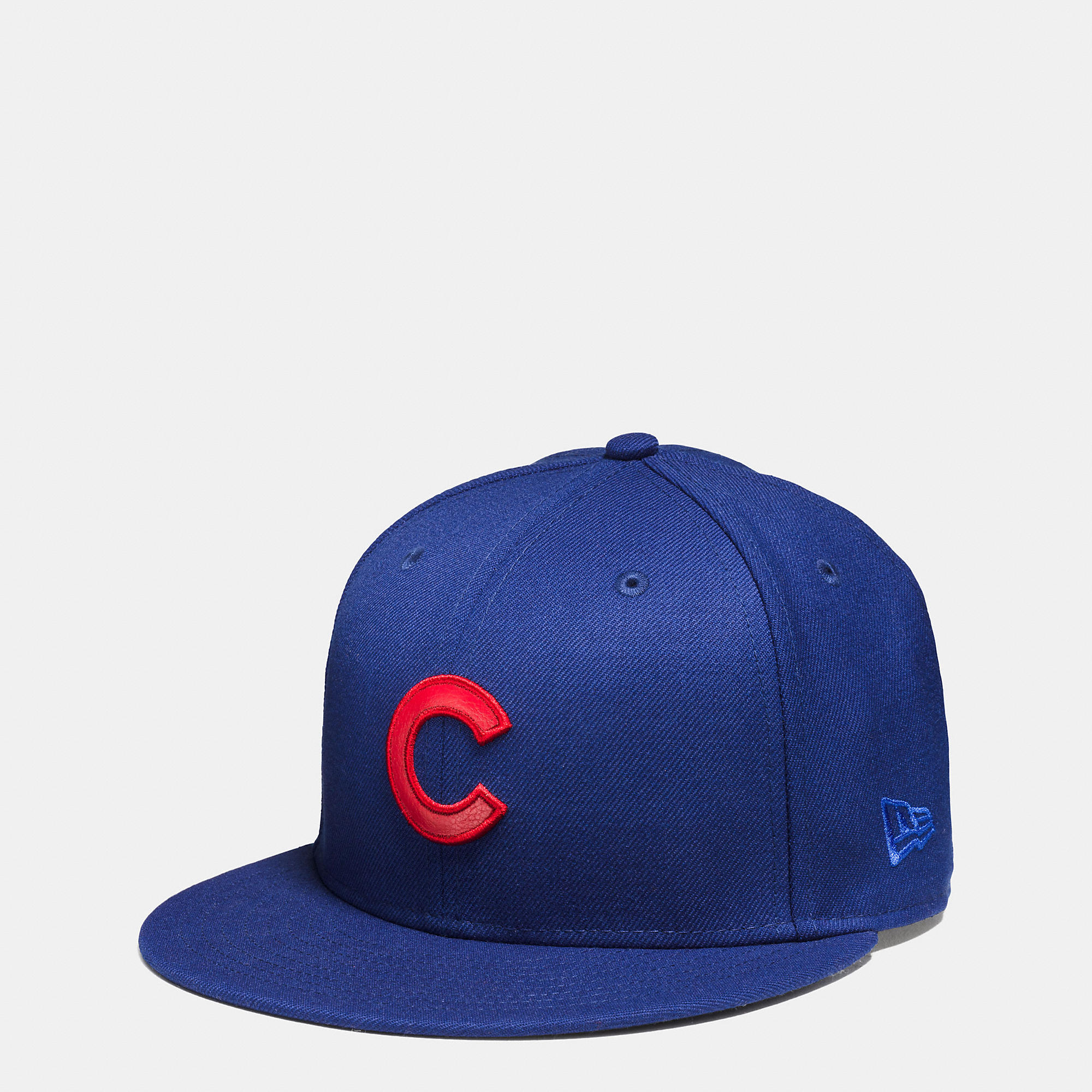 Coach New Era Mlb Flat Brim Hat
