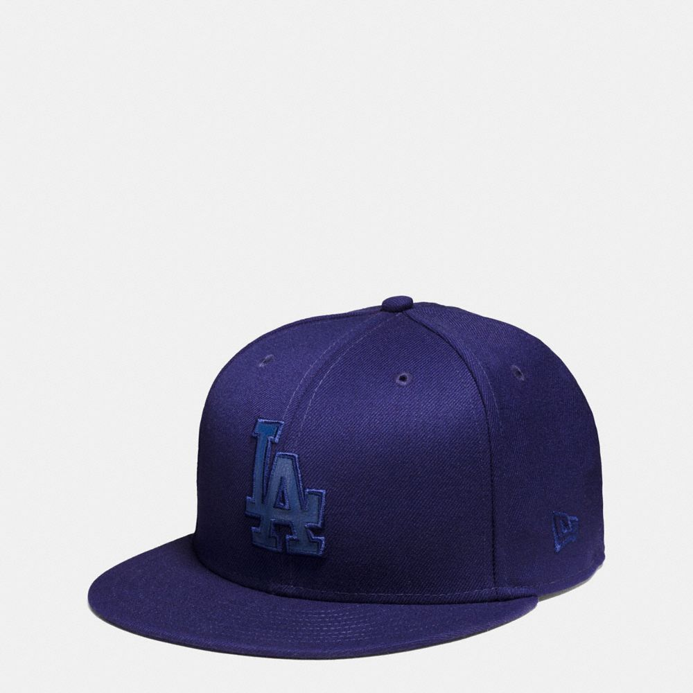 NEW ERA MLB FLAT BRIM HAT - Alternate View