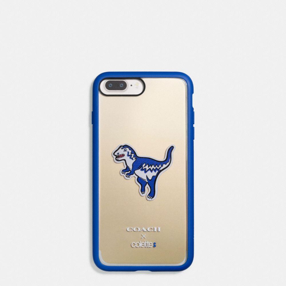 Coach Colette X Casetify iPhone Case 7 Plus