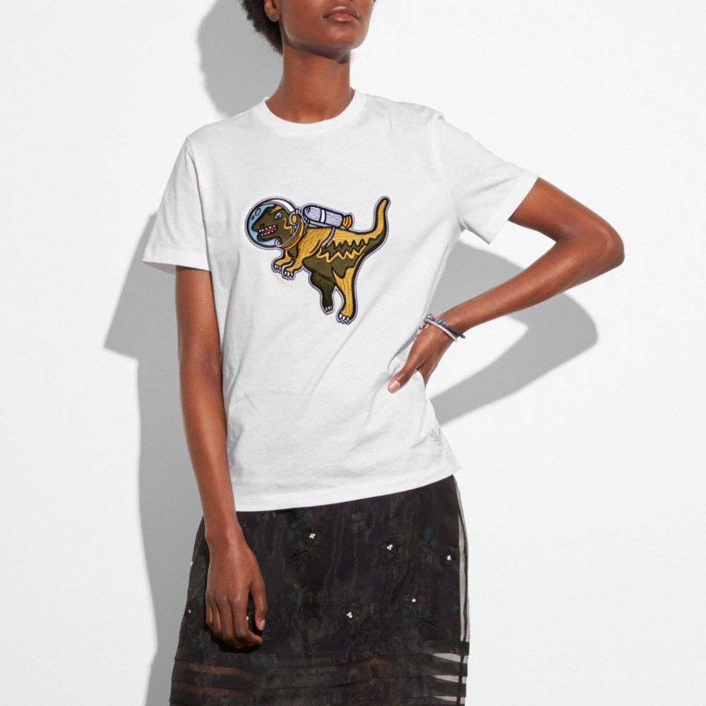 SPACE REXY T-SHIRT
