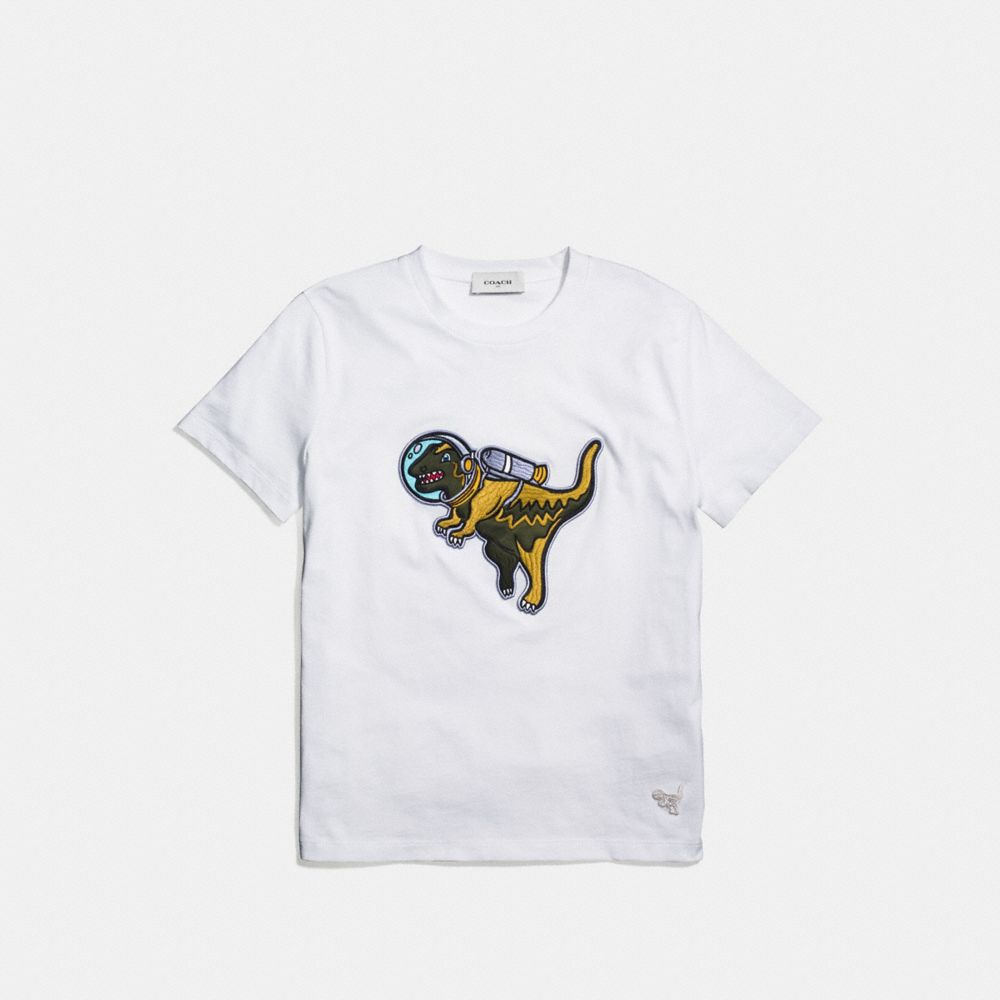 SPACE REXY T-SHIRT - Alternate View