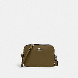 MINI CAMERA BAG - QB/KELP - COACH 87734