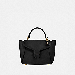 COURIER CARRYALL 23 - B4/BLACK - COACH 878