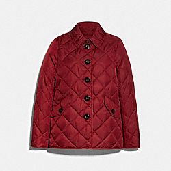 HACKING JACKET - JASPER 2 - COACH 89643