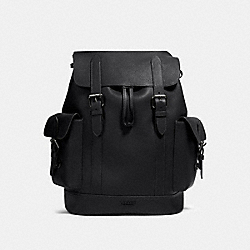 HUDSON BACKPACK - QB/BLACK - COACH 89896