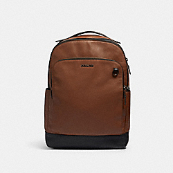 GRAHAM BACKPACK - QB/SADDLE - COACH 89939