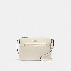 GALLERY FILE BAG - IM/CHALK - COACH 91148