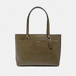 ADDISON TOTE - IM/CANTEEN - COACH 91150