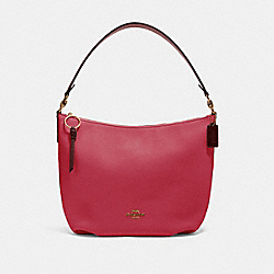 SKYLAR HOBO - IM/POPPY MULTI - COACH 91154