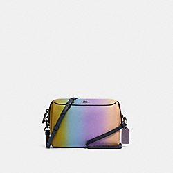 BENNETT CROSSBODY IN OMBRE - QB/MULTICOLOR - COACH 91456