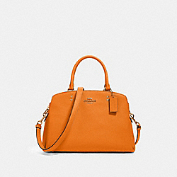LILLIE CARRYALL - IM/SUNBEAM - COACH 91493