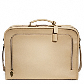 LEGACY LEATHER ARCHIVE SUITCASE