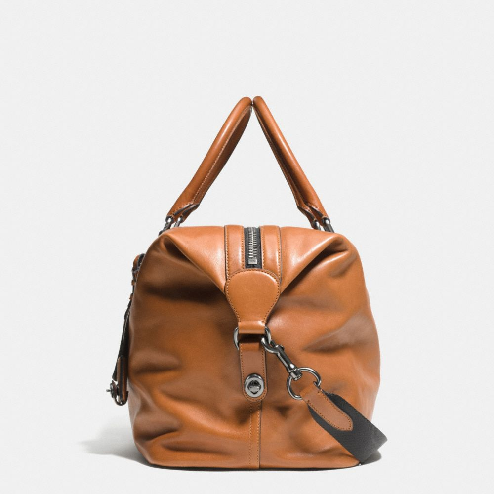 Explorer Bag in Sport Calf Leather - Alternate View A1