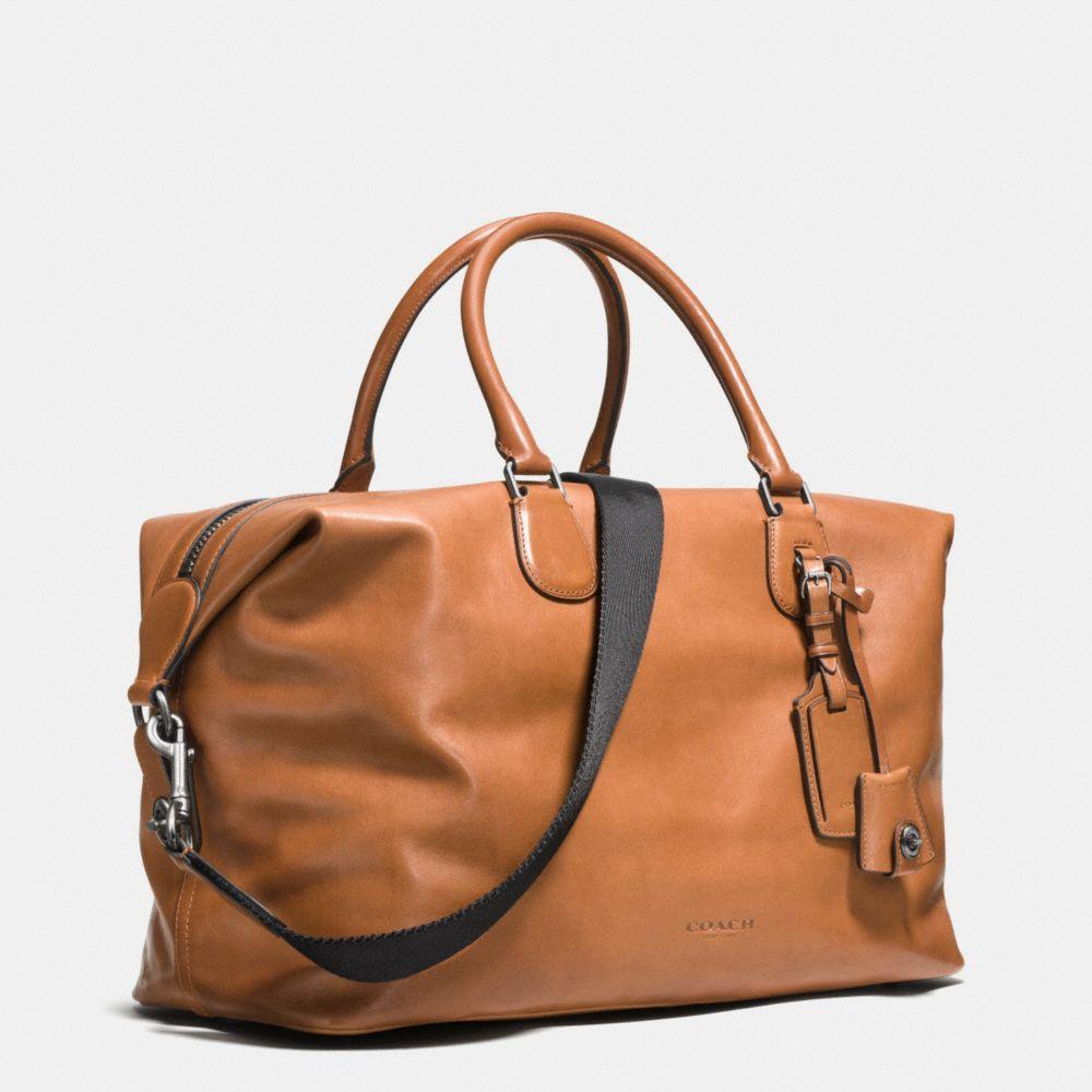 Coach Explorer Bag in Sport Calf Leather Alternate View 3