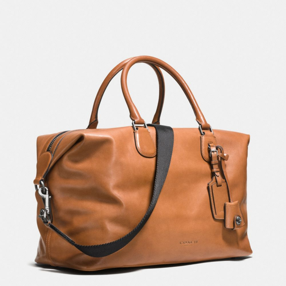 Explorer Bag in Sport Calf Leather - Alternate View A2