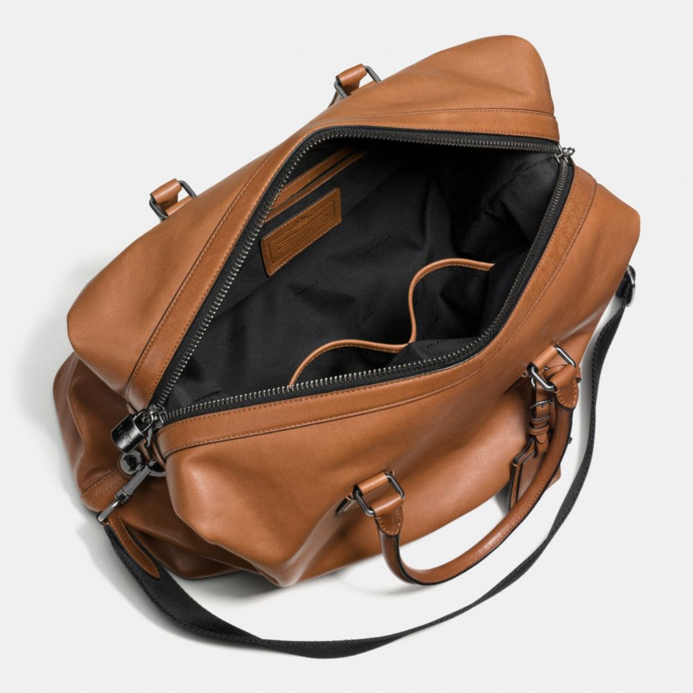 Explorer Bag in Sport Calf Leather - Alternate View A3