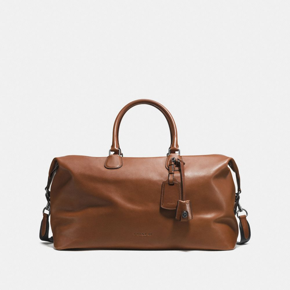 EXPLORER BAG 52 IN SPORT CALF LEATHER - Alternate View