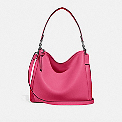 SHAY SHOULDER BAG - V5/CONFETTI PINK - COACH 93811