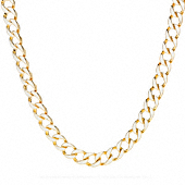 Toggle Chain Necklace