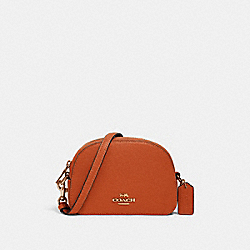 MINI SERENA CROSSBODY - IM/SEDONA - COACH 97561