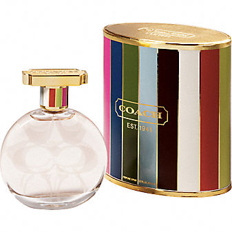 COACH LEGACY 1.7 OZ PERFUME SPRAY