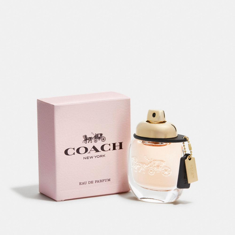 Coach New York Eau De Parfum 30ml - Alternate View A1