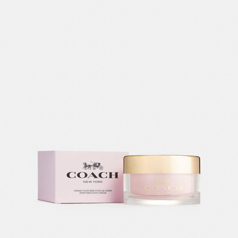 Coach Coach New York Eau De Parfum Body Cream Alternate View 1