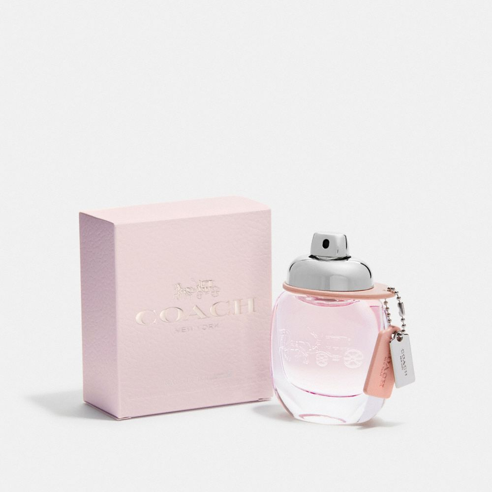 COACH NEW YORK EAU DE TOILETTE 1OZ. - Alternate View