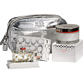 Coach Official Site - COACH FRAGRANCE GIFT SET :  set handbags totes official