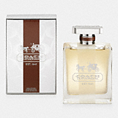 Coach fragrance for Men