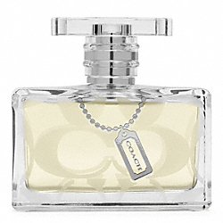 COACH EAU DE TOILETTE - ONE COLOR - B216