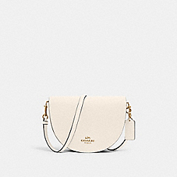 ELLEN CROSSBODY - IM/CHALK - COACH C1432
